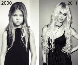 Taylor Momsen, taylor, and the pretty reckless image