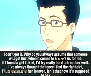 honey and clover, quotes, and tumblr image