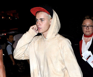 airport, justin bieber, and swag image