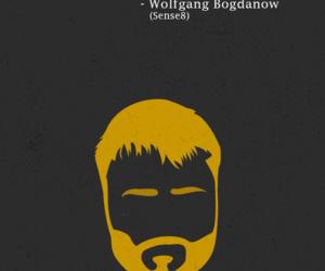 max riemelt, sense8, and wolfgang bogdanow image