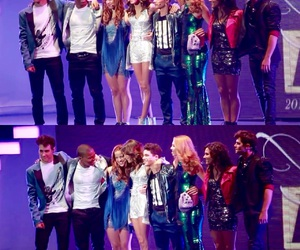 violetta, martina stoessel, and friendship goals image