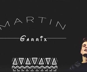 dance, electromusic, and martin garrix image