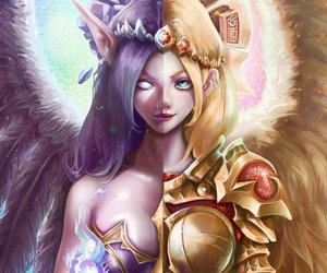 art, games, and league of legends image