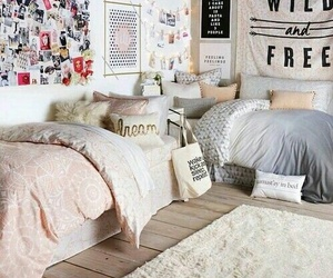 bedroom, diy, and cool image