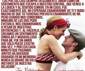 love and the notebook image