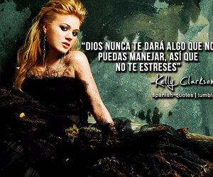 quotes and kellyclarkson image