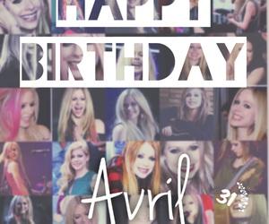 Avril Lavigne, birthday, and 31 image