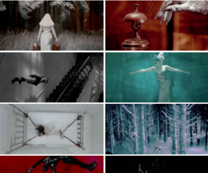 art, ahs, and american horror story image