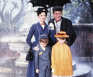 best movie ever, Mary Poppins, and cuts image