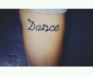 arm, beautiful, and dance image