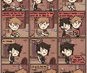 z-doodler comic image