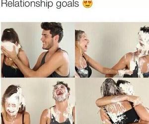 boyfriend, fun, and couples image