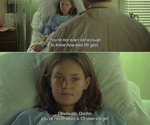 the virgin suicides, quote, and suicide image