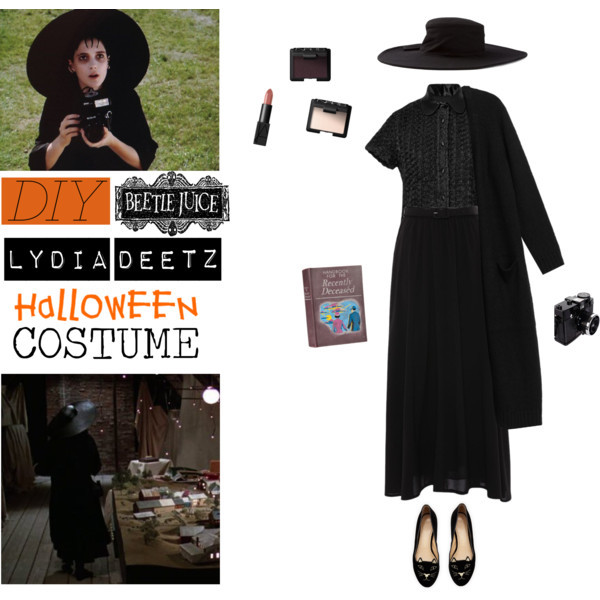Who Do You Want To Be For Halloween On We Heart It