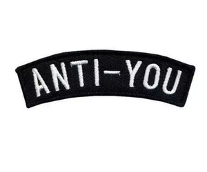 anti, you, and hate image