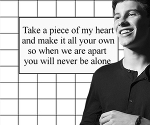 handwritten, shawn mendes, and shawn mendes wallpaper image