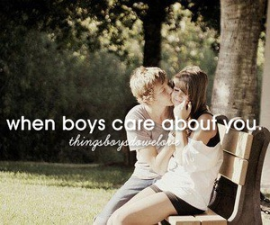 boy, love, and when boys image