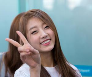 yein, jung ye in, and ye in image