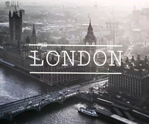 countries, english, and london image