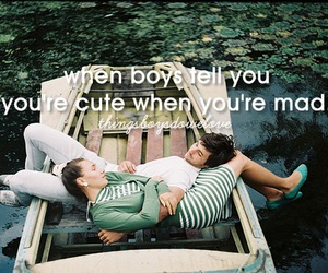 couple, boy, and when boys image