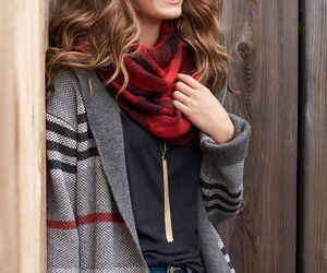fall fashion image
