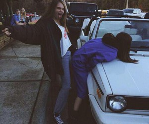 goals, love wins, and car image