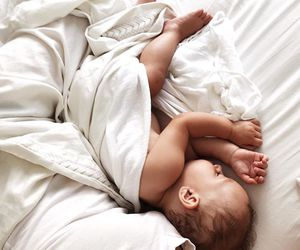 cute, love, and baby image