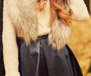 fashion, autumn, and fall image