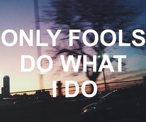 fools, grunge, and dark image