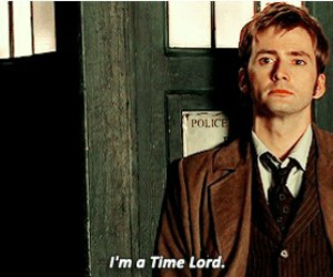 doctor who and time lord image