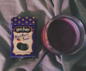 candy, food, and gryffindor image