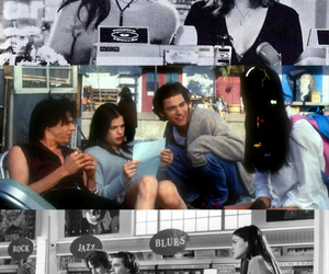 comedy, Empire records, and liv tyler image