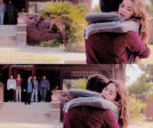 the fosters, brandon foster, and callie foster image