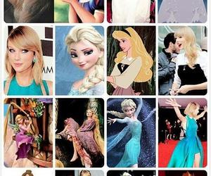 disney princess, singer, and usa image