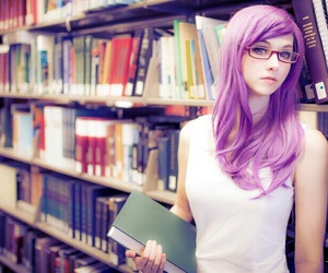 cosplay, rize, and tokyo ghoul image