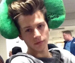 grunge, james mcvey, and connor ball image