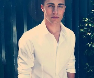 colton haynes, sexy, and colton image