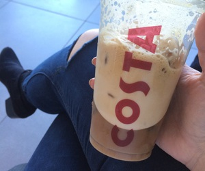 boots, costa, and fashion image
