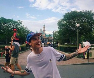 kian lawley, disneyland, and kian image