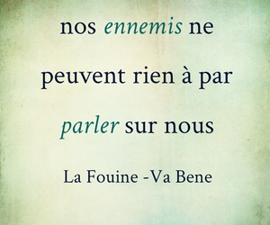 la fouine and va bene image