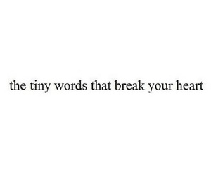 broken heart, cry, and sadness image