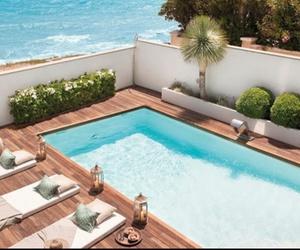 Dream, luxury, and paradise image