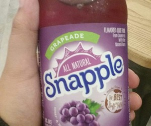 addicted, delicious, and grape image