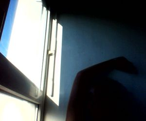 arm, evening, and grungy image