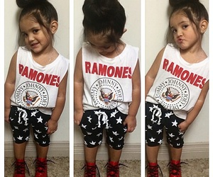 baby, fashion, and kid image