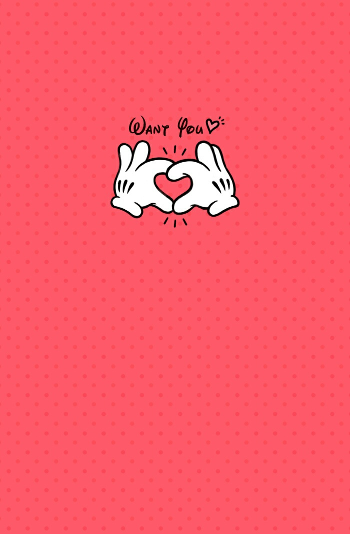 223 Images About Mickey Minnie Mouse Wallpaper On We Heart