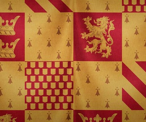 gryffindor and hogwarts image