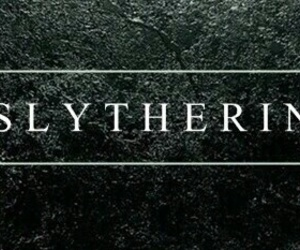 slytherin and draco malfoy image