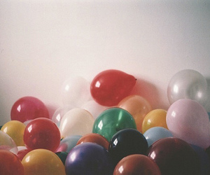 adventure, ballons, and lovely image