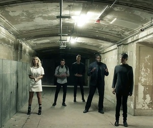 where are you now, where are u now, and pentatonix image